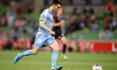 susaeta melbourne city